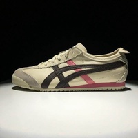 Distcount Original Asics Shoes Onitsuka Tiger 66 Casual Shoe