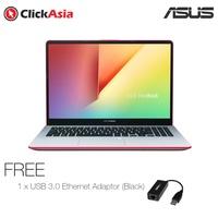 """ASUS VivoBook (S530UN-BQ079T) - 15.6""""/i7-8550U/DDR4 8GB/256SSD+1TB/NVDIA MX150/Windows 10(Grey)"""