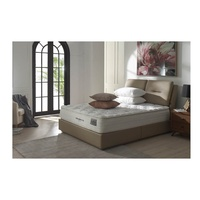 King Koil Celebrate Lincoln Pocketed Spring Mattress - King Size