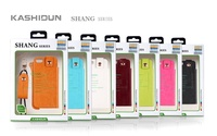 APPLE iPhone 4 /i Phone 4/4S 4G 尚系列 皮套 保護套 掛繩 吊飾 直插式 直入 式 皮套 質感 手機殼 捲線器 集線器 正品 卡仕盾 kashidun 二代