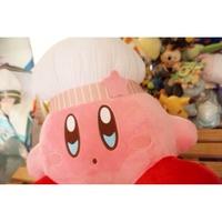 可愛 創意 現貨 日本🇯🇵 卡比之星 娃娃  甜點卡比之星 廚師卡比之星_ 時尚 熱賣 流行