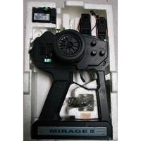 《飛達RC專門店》經典釋出 CEN MIRAGEIII 遙控器 發射 AM 全新 27MHz 槍控