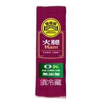 【黑橋牌】380g 小角火腿
