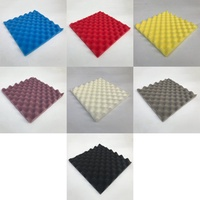❀fmd❀30x30cm Acoustic Foam Sound Proofing Sound-absorbing Cotton Noise Sponge
