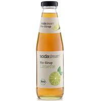 【Sodastream】有機萊姆糖漿500ml