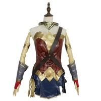 【森寧】現貨 神力女超人 Wonder Woman 神奇女俠 cosplay服裝