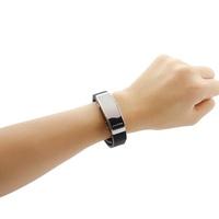 手錶錄音筆微型迷你專業高清降噪遠距學生防隱形運動手環取證聲控QM《YOGO》