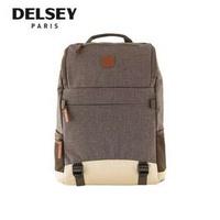 [INSTOCKS] Delsey Maubert 14-inch Laptop Backpack in Grey