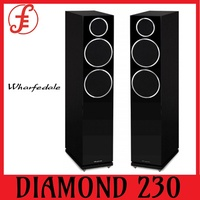 Wharfedale SPEAKERS Diamond 230 FLOOR SPEAKERS (DIAMOND 230)