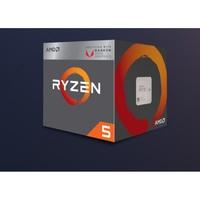 【AMD 超微】R5-2400G