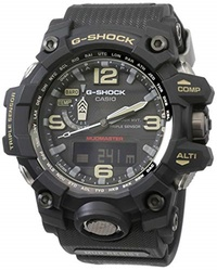 ▶$1 Shop Coupon◀  Casio G-SHOCK MUDMASTER Mens Watch GWG-1000-1ADR