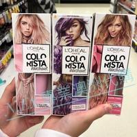 開放預購 6/18收單❗️6/22出貨‼️ L'Oreal 巴黎萊雅 Colorista 半永久染髮劑
