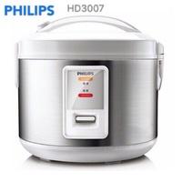 飛利浦10人份多功能機械式電子鍋❤️現貨❤️保固兩年HD3007
