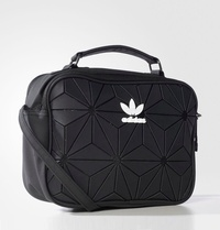 ADIDAS X Issey Miyake Authentic Mini Airliner Bag