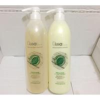 度莎Dusa活化蛋白酵素洗髮精or 活化蛋白護髮素1000ml