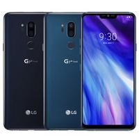 LG G7+ ThinQ 6.1吋全螢幕AI智慧手機