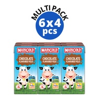 Marigold UHT Milk - Chocolate