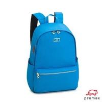 PROMAX-CHI CHI系列-13吋電腦背包-景泰藍