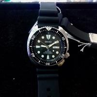 Seiko Prospex Diver 200M Turtle SRP777K1