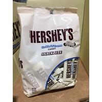 好市多 HERSHEY'S白巧克力脆片
