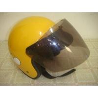 蛋黃哥安全帽/二手安全帽/二手全罩式安全帽