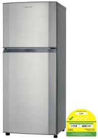 Panasonic NRBM220SSG 2-Door Fridge Refrigerator 188L * BEST SELLER IN YEAR 2018