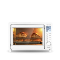 Ocooker CR- KX01 Oven 24L / 1600W Kitchen Oven Domestic Temperature Control LCD Baking Electric Oven From Xiaomi Youpin