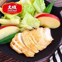 【大成-任選】紐澳良風味嫩汁全熟雞胸肉 1片組(100g/片)