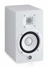 [Shipping from japan]Yamaha Yamaha YAMAHA HS Series Active Studio Monitor Speaker White HS5W (1)