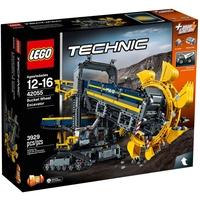 【台中翔智積木】LEGO 樂高 42055 巨型滾輪挖土機