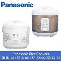 Panasonic Electric Rice Cooker SR-JN105