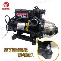 木川 KQ400 KQ400N 1/2HP 電子穩壓不生鏽加壓馬達 泵浦 電子加壓機 低噪音 KQ200 KQ800