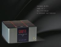 谷津 DA&T DDS Q-V 數位流耳擴+數位音量可變輸出前級