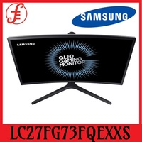 Samsung MONITOR LC27FG73FQEXXS 27 Curved Gaming Monitor 144HZ