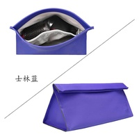 BUBM Suitable for Dyson airwrap Hair Dressing Style Shaper Hair Curler Storgage Bag Travel Storage Bag Dyson Blow Dryer Storgage Bag