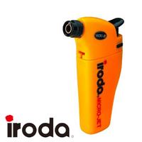 IRODA MJ-300 電子點火防風噴火槍 / 火鳳凰打火機 / 多功能點香器