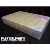 Single Foldable Latex Mattress ( Jumbo )