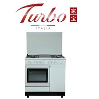 TURBO Incanto T9640WELV 90cm Free Standing Cooker With Electric Oven