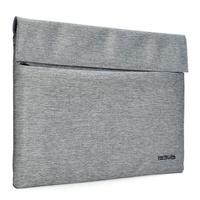 "AGVA กระเป๋าโน้ตบุ๊ค (10"",สี Silver) รุ่น SLV337"