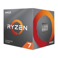 AMD  Ryzen 7-3800X 3.9GHz 八核心(無內顯)