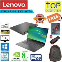 Lenovo YOGA 530-81EK014CTA