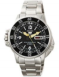 [Seiko] SEIKO watch SEIKO 5 SPORTS (Seiko 5 sports) Automatic Day Date imported overseas model Ma...