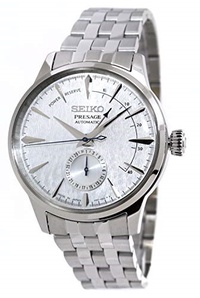 ▶$1 Shop Coupon◀  SEIKO PRESAGE Automatic Limited Edition Cocktail  Fuyugeshiki  SSA385J1