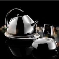 Georg Jensen Helena Tea Pot 下午茶系列 赫蓮娜 茶壺茶具組