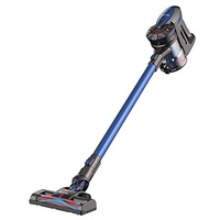 Proscenic P8 Cordless Stick Vacuum,Lightweight Cordless Vacuum Cleaner,Battery Rechargeable,Two Spee