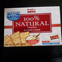 健司 健康時刻奶油胚芽餅乾/金黃起司餅乾1280g