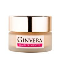 Ginvera Korean Secrets White Glow Beauty Cream SPF15 16g