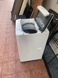 🚚 Panasonic Washing machine