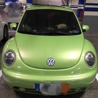 自售福斯金龜車beetle