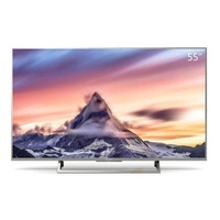 TV SONY KD-55X8000E  55 นิ้ว 4K HDR LED ANDROID TV
